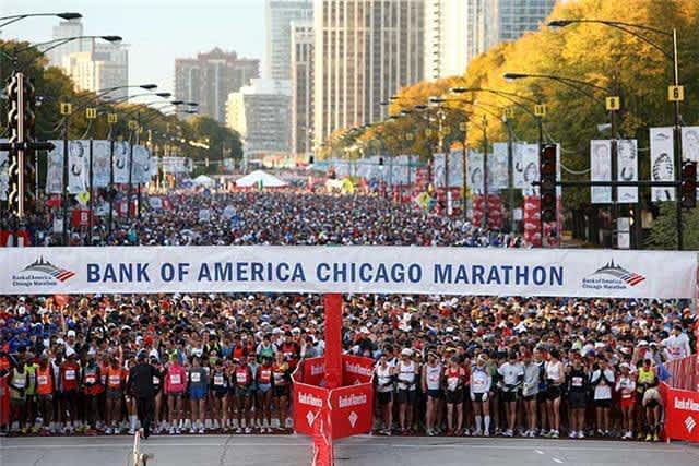 chicago-marathon-start